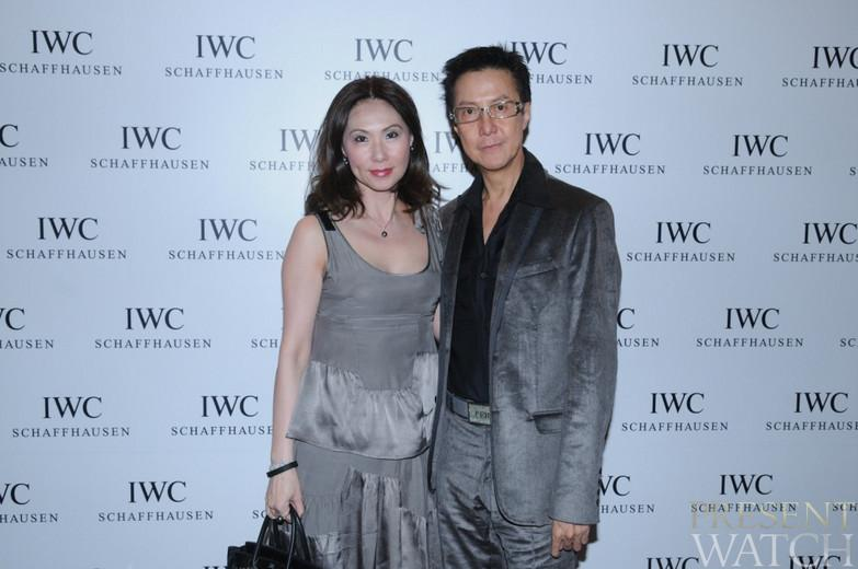 IWC Boutique Opening 009