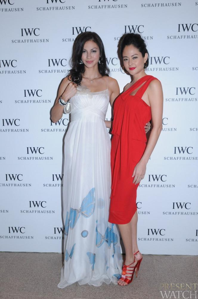 IWC Boutique Opening 011