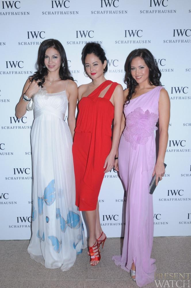 IWC Boutique Opening 012