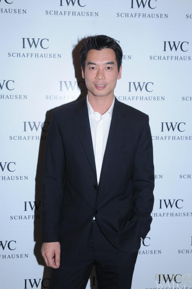 IWC Boutique Opening 016