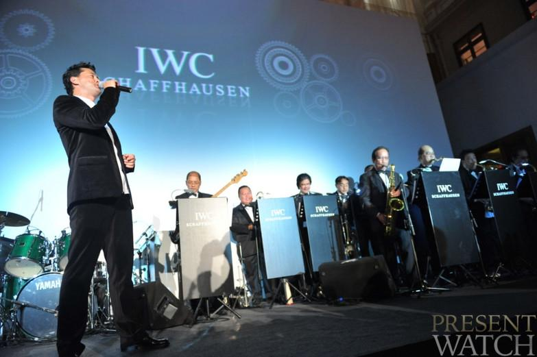 IWC Boutique Opening 044