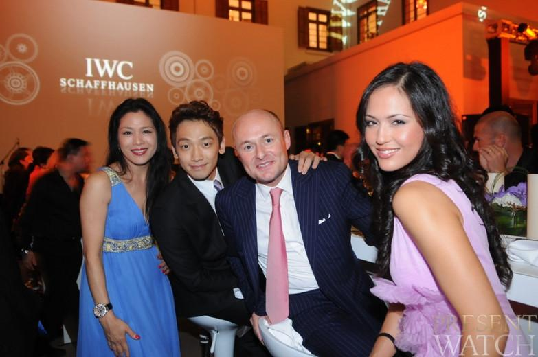 IWC Boutique Opening 050