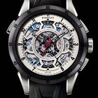 Perrelet A1043/1 split-seconds chronograph