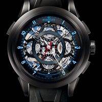 Perrelet A1045/3 split-seconds chronograph
