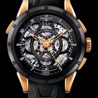 Perrelet A3025/1 split-seconds chronograph