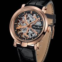 Armin Strom Blue Chip Automatic Skeleton
