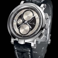 Armin Strom Blue Chip Chronograph