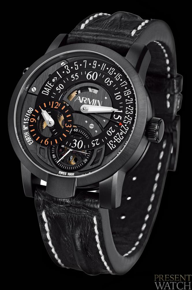 Armin Strom Regulator Collection 002