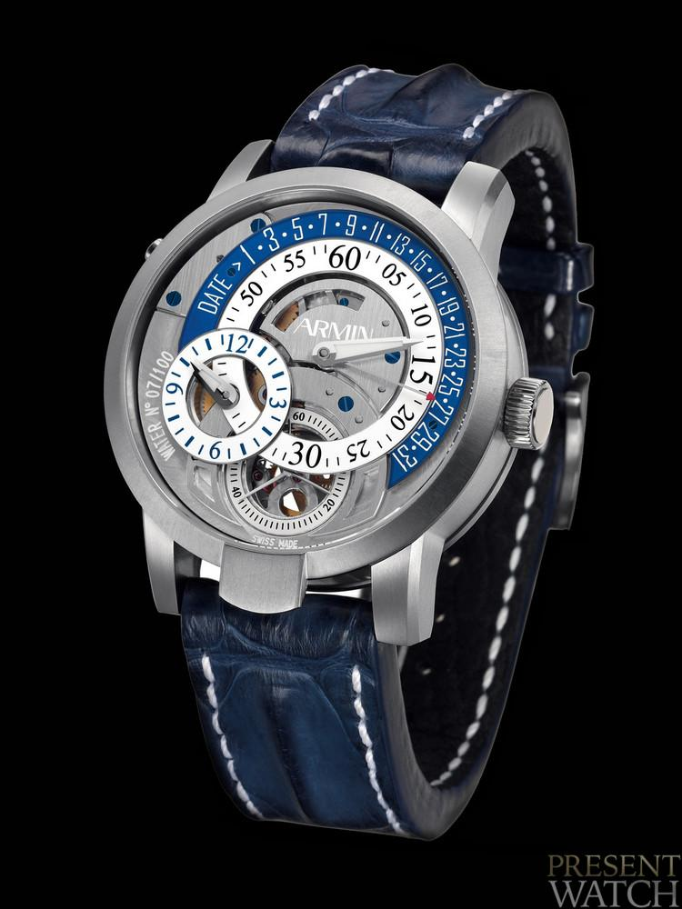 Armin Strom Regulator Collection 004