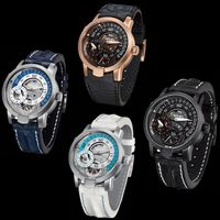 ARMIN by Armin Strom Regulator Collection