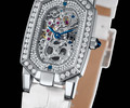 Armin Strom Skeleton Square Lady