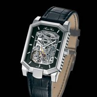Armin Strom Skeleton Square Man