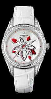 A luxury watch for the Valentine's Day
