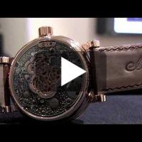 Breguet Twin Rotating Tourbillons video