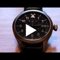 Christopher Ward video