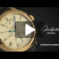 Glashütte Original video