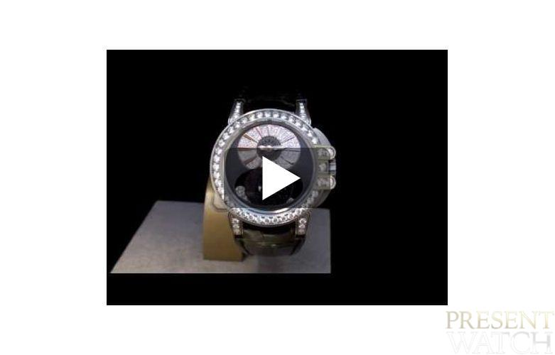 Harry Winston video