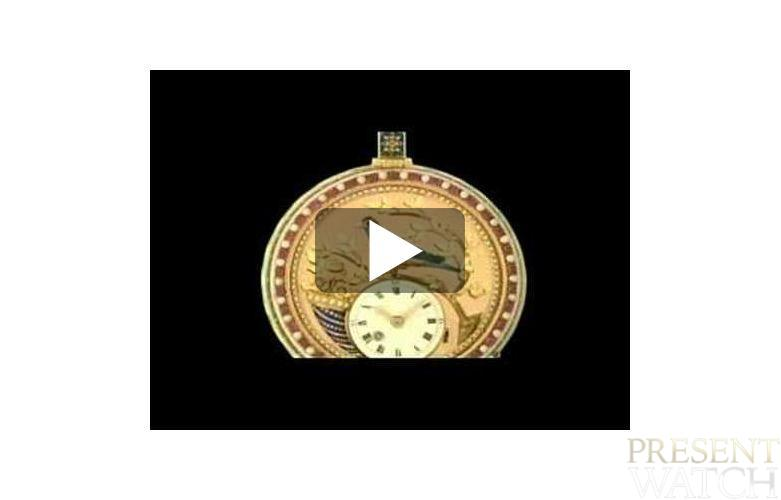Jaquet Droz video