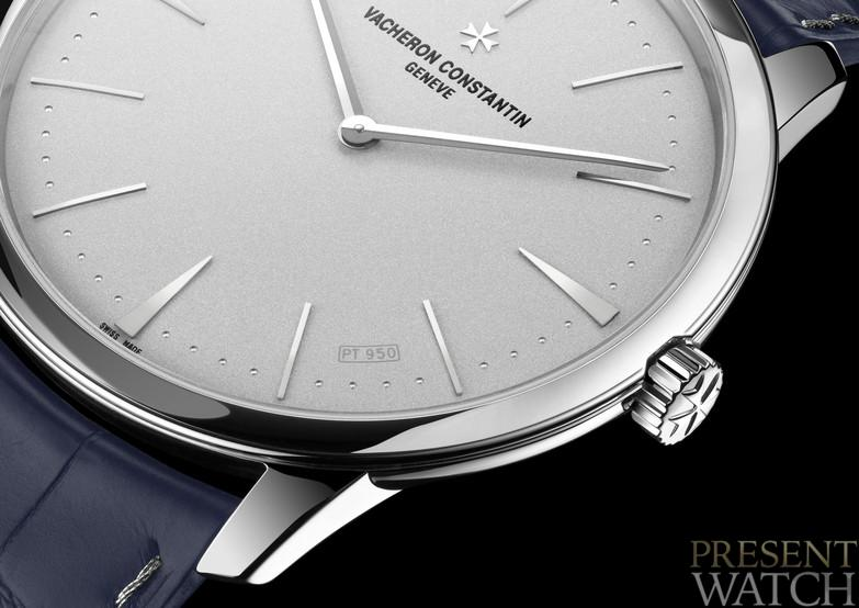 Patrimony Contemporaine self-winding