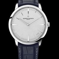New Patrimony Contemporaine self-winding