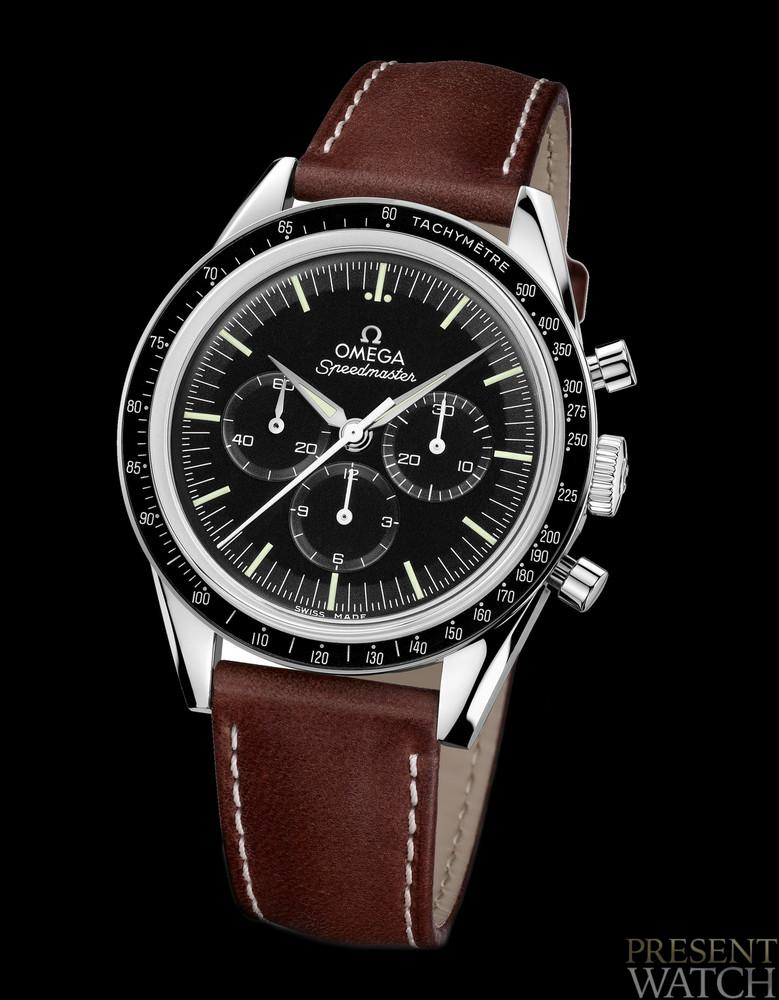 Omega Speedmaster Chronograph Numbered Edition