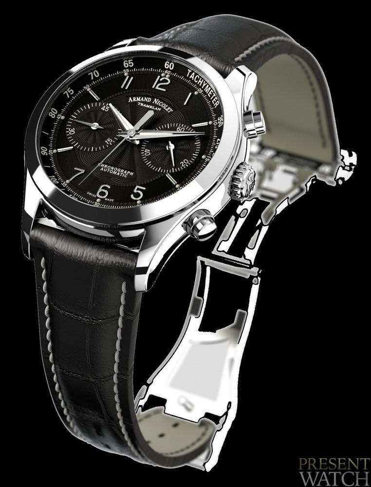 Armand nicolet m02 watch for Armand nicolet watches