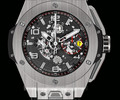 FERRARI - BIG BANG by HUBLOT