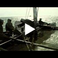 Corum America's Cup 2012 teaser Video