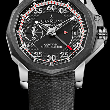 Admiral's Cup Seafender 44 Chrono Centro