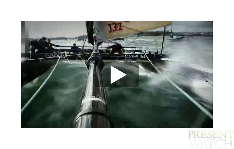 Corum Energy Team America's Cup 2012