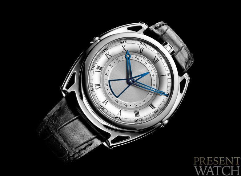 Db27 Titan Hawk Watch Watch Presentwatch Com