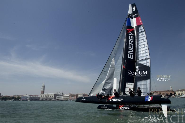Corum Energy Team Pictures