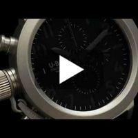 U-Boat - Watches - Video