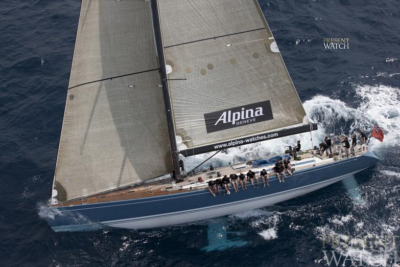 Alpina Sailing Collection