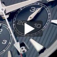 SEAMASTER AQUA TERRA 44 LONDON CHRONOGRAPH - Video