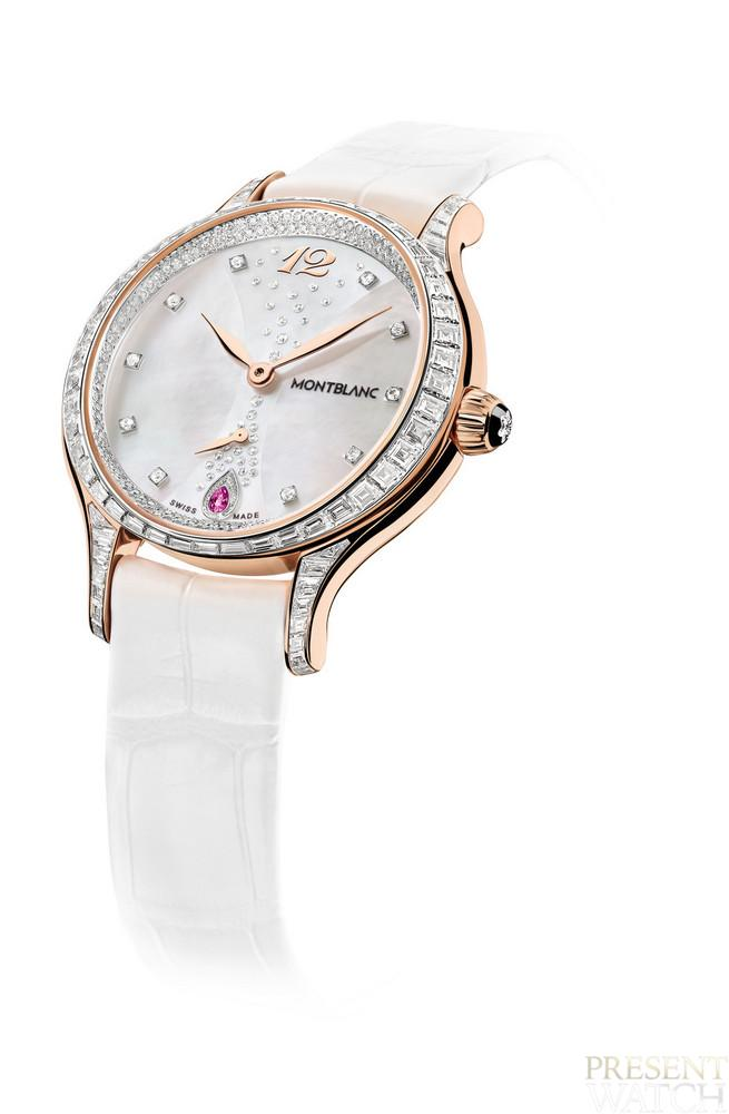 Collection Princesse Grace by Montblanc