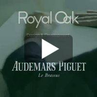 Audemars Piguet - Designing a Royal Oak