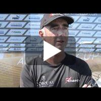AC Day 2: Interview of Loick Peyron