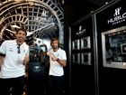 HUBLOT PARTNERSHIP WITH JUVENTUS FC