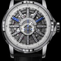 OPUS 12 WATCH