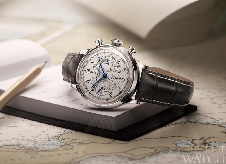 BAUME & MERCIER CAPELAND WATCH