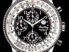The Breitling Montbrillant Collection