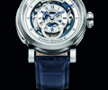 The BLUE WHIRLWIND by GRIEB & BENZINGER