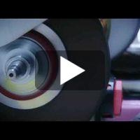 BREITLING MAINTENANCE - POLISHING - VIDEO