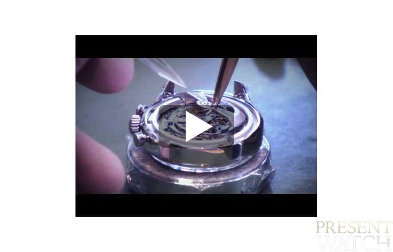ZENITH - VIDEO OF THE LEGENDARY MANUFACTURE