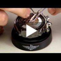 BREITLING - MECHANICAL CHRONOMETER MAINTENANCE