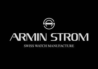 ARMIN STROM – THE COFFRET TOURBILLON