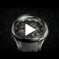 Video of the Perrelet Manga Watches