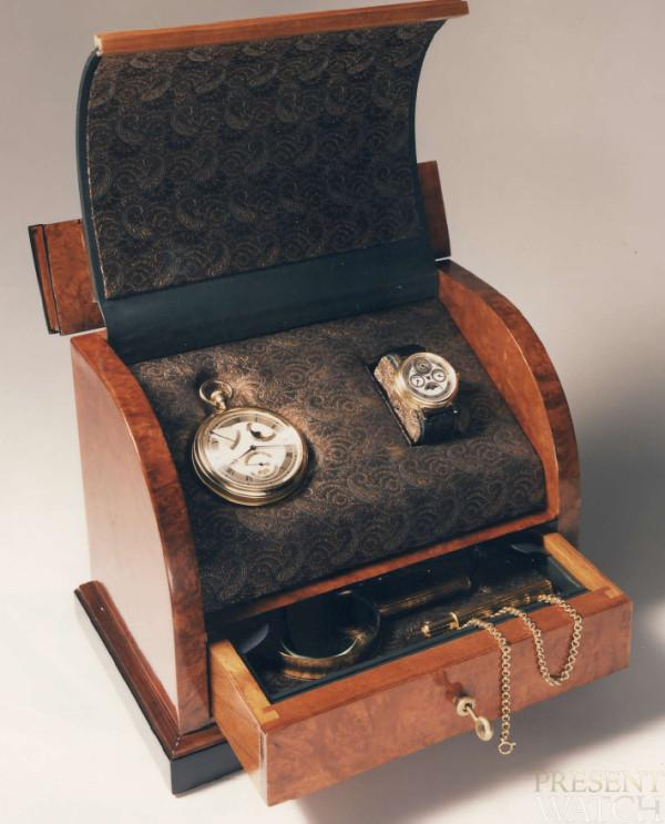 BREGUET SUBSCRIPTION SET