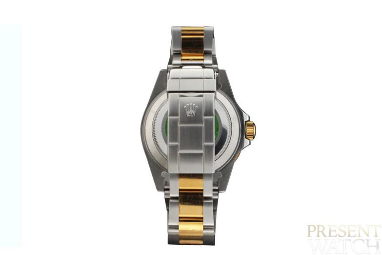 Rolex  Oyster Perpetual Date, Submariner , Ref. 16613/93153